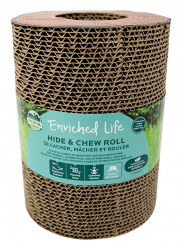 Enriched Life Hide & Chew Roll