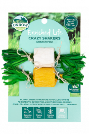 Enriched Life - Crazy Shakers