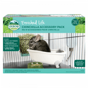 Enriched Life - Chinchilla Accessory Pack