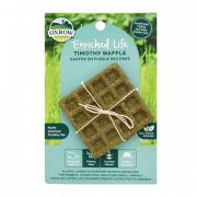 Enriched Life - Timothy Waffle