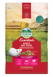 Essentials - Adult Rat Food