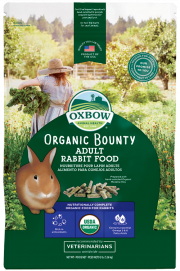 Organic Bounty - Adult Rabbit