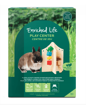 Enriched Life - Play Center - Small