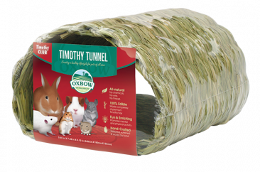 Timothy CLUB Tunnel