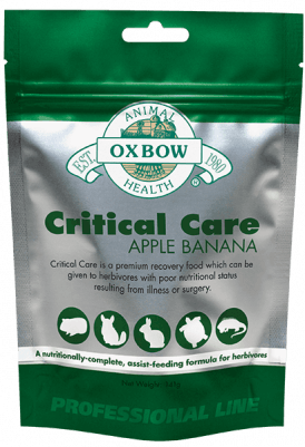 Oxbow Animal Health | Oxbow Animal Health | Critical Care