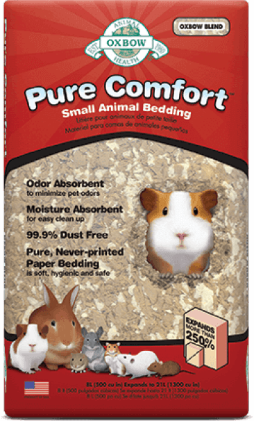 Pure Comfort - Oxbow Blend