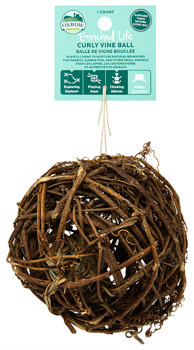 Enriched Life - Curly Vine Ball