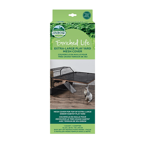 Enriched Life - Play Yard Mesh Cover (XL)
