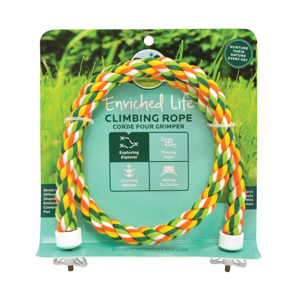 Enriched Life -Climbing Rope