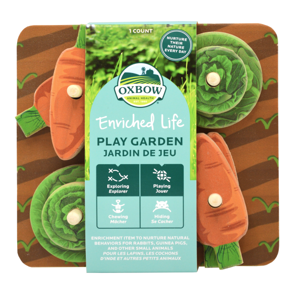 Enriched Life - Play Garden