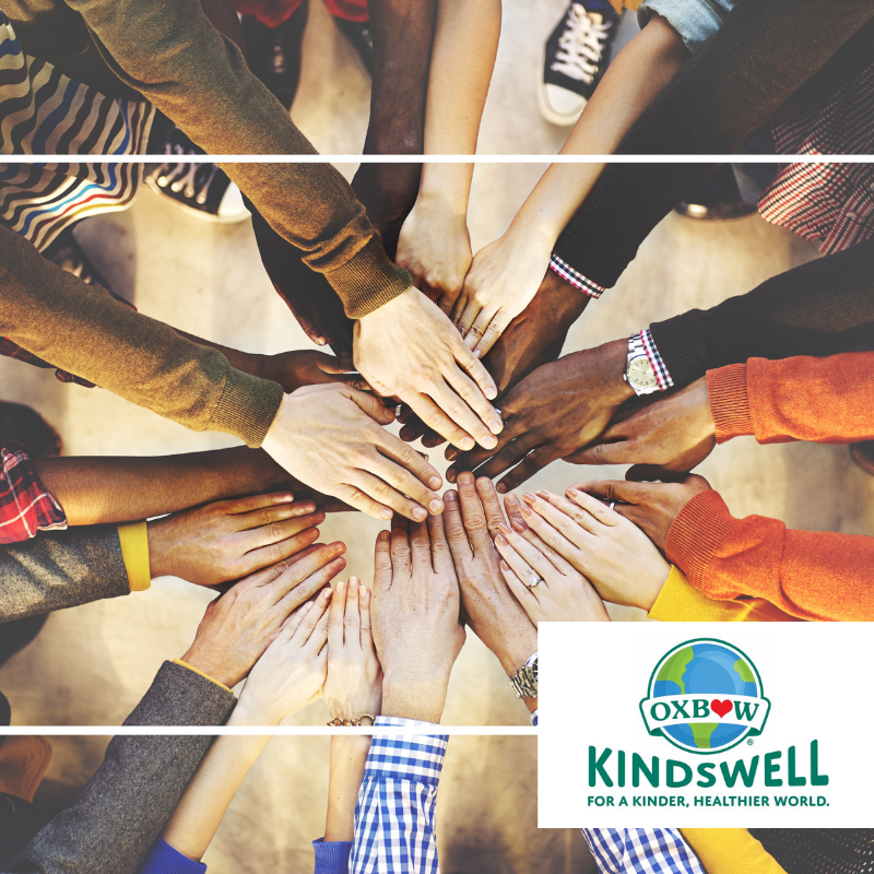 Oxbow Introduces KINDSWELL Initiative