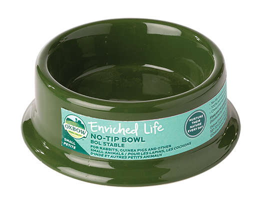 Enriched Life - No Tip Bowl (Small)
