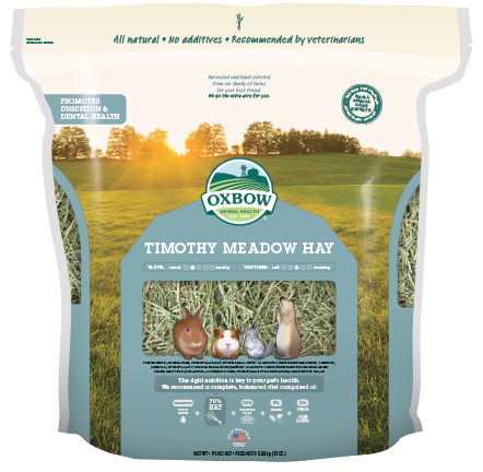 Timothy Meadow Hay