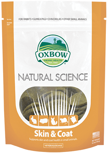 Natural Science Skin & Coat Support